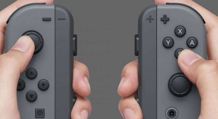 switch joy cons